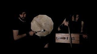 A Tergo Lupi -  Rot (Tagelharpa & Ritual Drum)