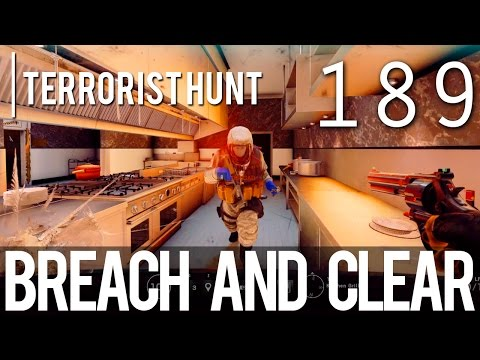 [189] Breach and Clear (Let's Play Tom Clancy's Rainbow Six: Siege PC w/ GaLm and Goon)