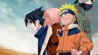 Eine Reise beginnt   Naruto OA Episode 1   Roblox