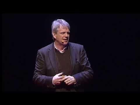 TEDxMaastricht - Jan Gunnarsson -