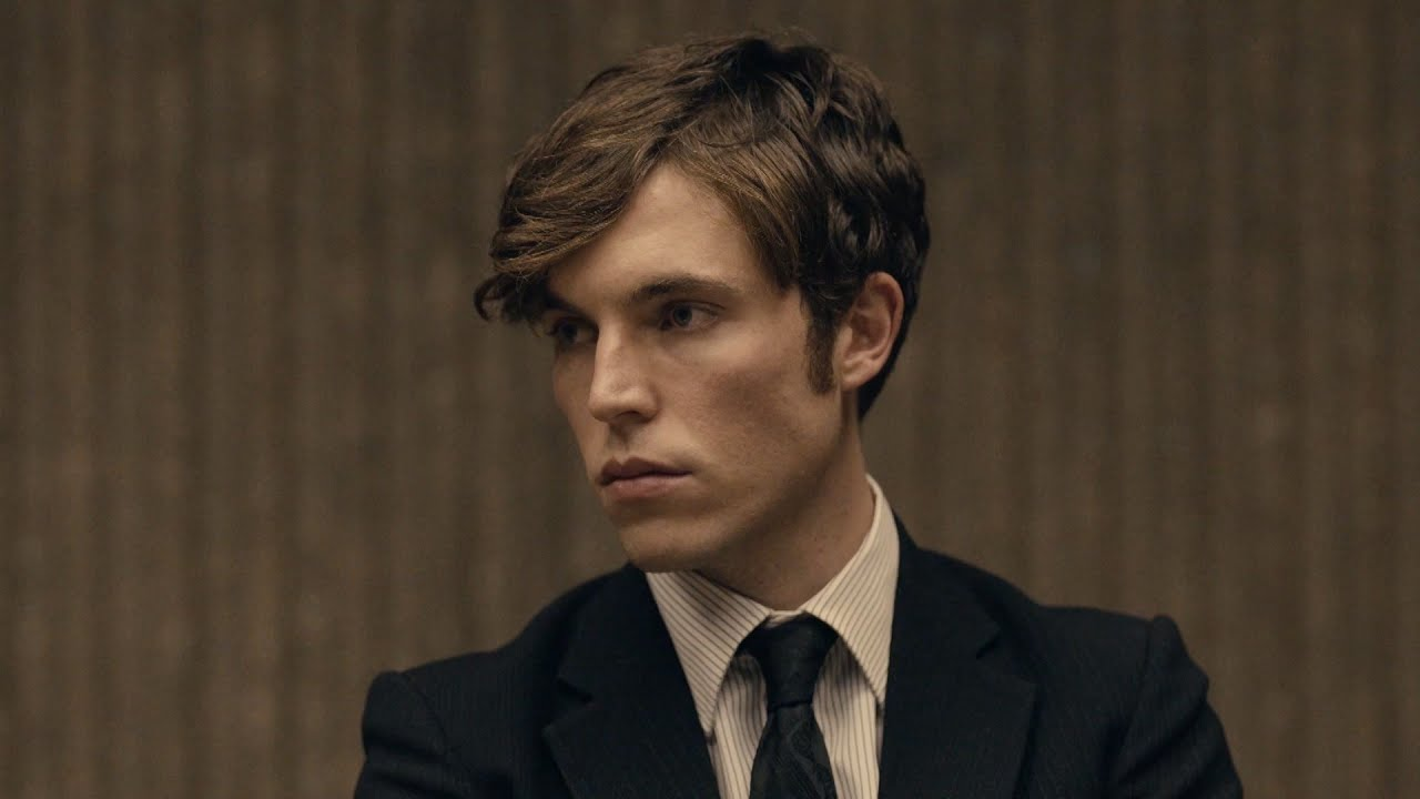 Tom Hughes The Game