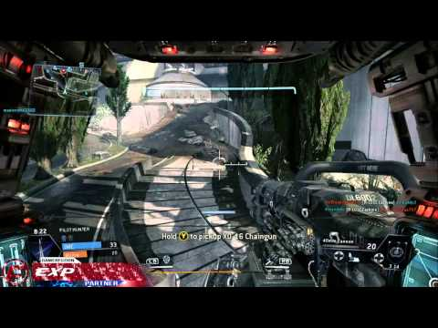 Titanfall 2 Insane PvP Match - Holo Pilot! from YouTube · Duration:  10 minutes 15 seconds