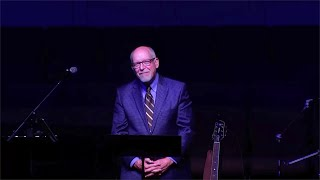 Walking With God- Dr. Toby Frost | July 12, 2020