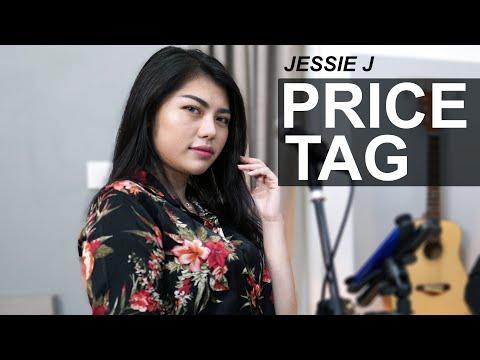 Jessie J - Price Tag ( Julia Vio Cover )