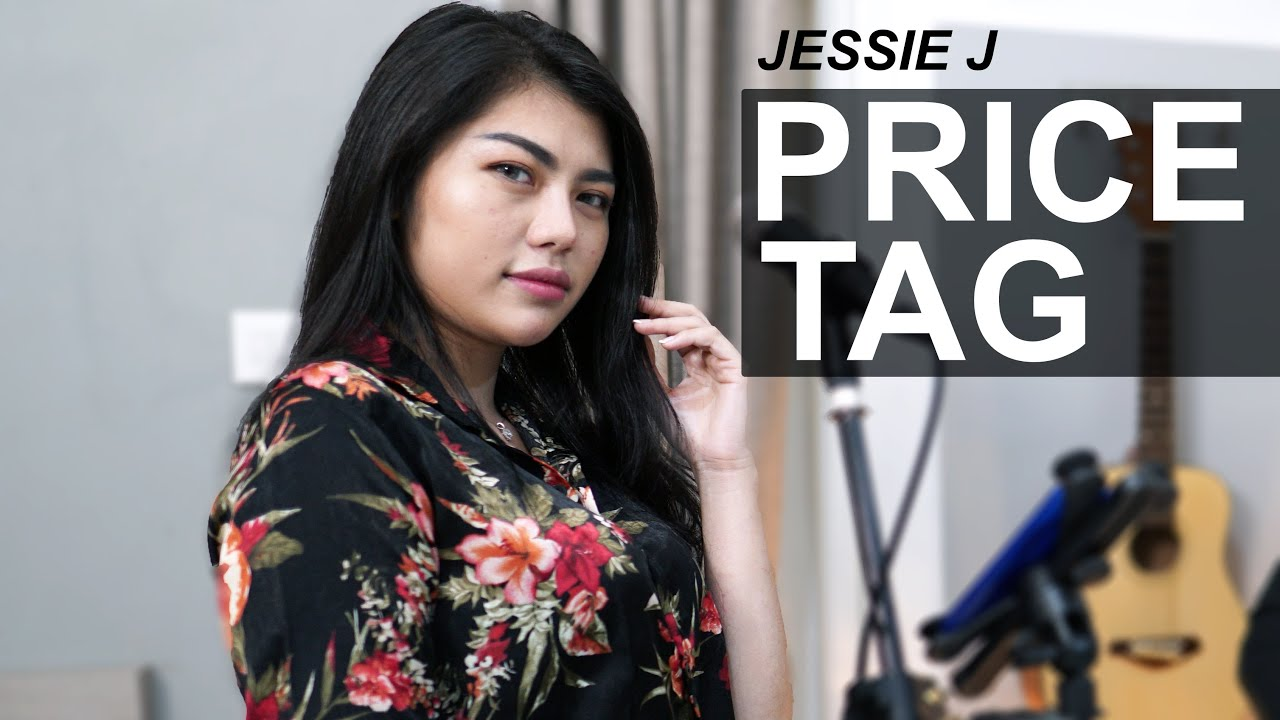 JESSIE J - PRICE TAG ( JULIA VIO COVER )