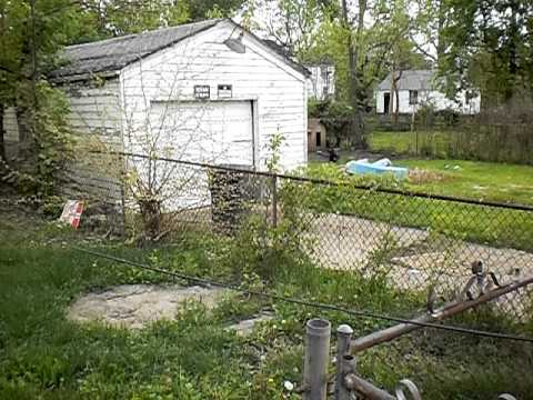 Columbus Section 8 Homes For Rent Basement Fenced Yard 750