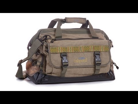 Fishpond Bighorn Fly Fishing Kit Gear Bag