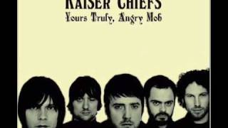 Kaiser Chiefs - Ruby(Lyrics In Description) thumbnail