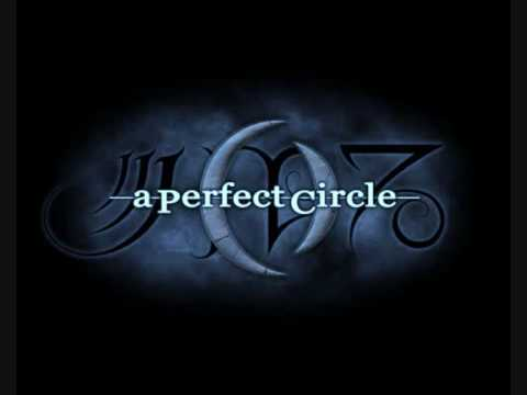 A Perfect Circle- Judith (remix)