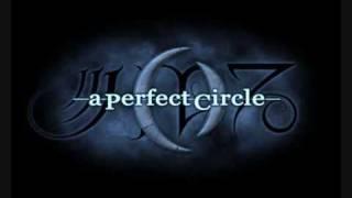 A Perfect Circle- Judith (remix)