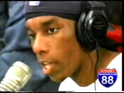 makin' history! - BIG L, PARTY ARTY, A.G. & D-FLOW im INTERVIEW / FREESTYLE.