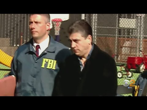 Reputed Gambino Boss Frank Cali Shot Dead In Stunning Gangland Hit On Staten Island