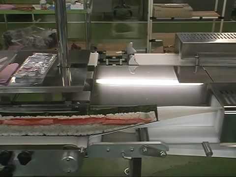 sushi machine svr sad wf continuous maki making machine. Black Bedroom Furniture Sets. Home Design Ideas