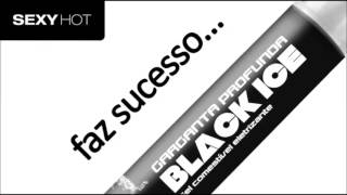 BLACK ICE Garganta Profunda - Butique Bella Sex Shop