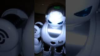 много готин робот