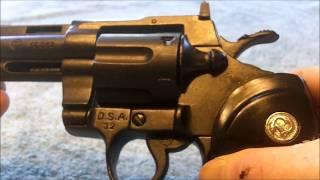 Denix Colt Python non-firing replica gun