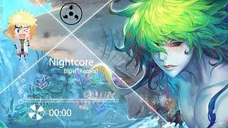 Nightcore - Eiffel 65 - Blue (K Theory Remix)