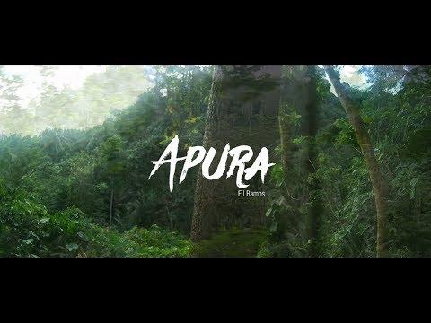"""""""APURA"""" - FJ.Ramos (extraído del álbum HIP HOP REAL)"""