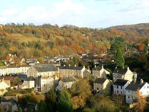 Places to see in ( Nailsworth - UK )