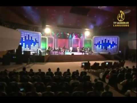 ANC 2012 - Algebra & Al-Farabi Band (Simfoni Evolusi)
