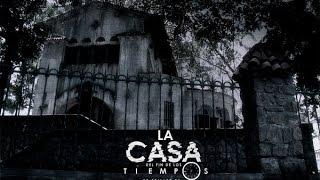 La Casa Del Fin De Los Tiempos - Trailer - VOCines