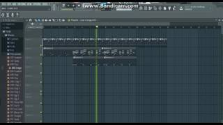 mr eazi ft sarkodie anointing remake in fl studio12