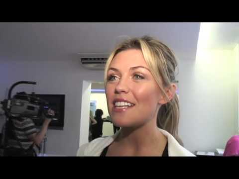 Abbey Clancy interview