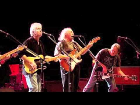 Crosby, Stills, Nash & Young - Sanibel