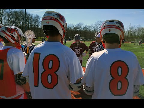 HAN Boys Lacrosse: Ridgefield vs. Garden City (NY) - The Battle of the Sound