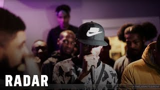 The Joints Shows w/ Big Zuu (JAMMZ + THE SQUARE)