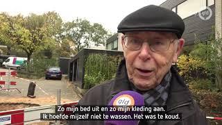Deel van Doorwerth zonder gas door vervuilde leiding