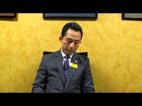 """""""Lawrence Wong: 2015 REALTOR® Magazine 30 Under 30 Applicant"""""""