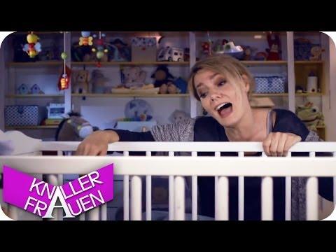 Schlaflied - Knallerfrauen mit Martina Hill Die 3 Staffel