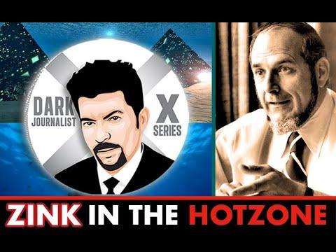 Dark Journalist: Zink In The HotZone - Bimini Atlantis And UFOs