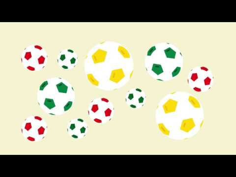 FAW Trust Video - Animation Welsh / Cymraeg