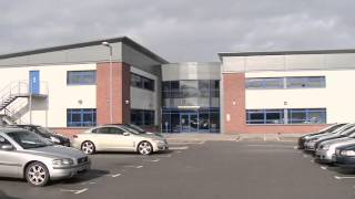 Robinson House, Westlakes Science & Technology Park, Whitehaven, Cumbria CA24 3HY
