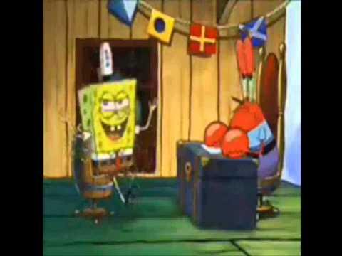 Spongebob Squarepants  - Just Lose It