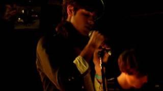 S.C.U.M. - Amber hands live in Nijmegen, NL 18/02/10