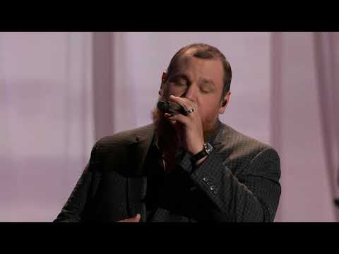 Luke Combs – Forever After All (Live From the 56th ACM Awards)