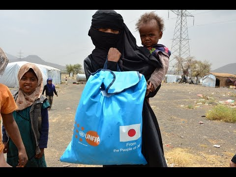 Yemen's Blockade Crisis