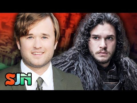 Haley Joel Osment Loves Game of Thrones Theories! (Plus, Next On Silicon Valley ...)