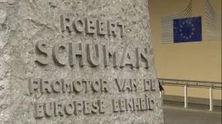 EUROPA: DA SCHUMAN A BREXIT