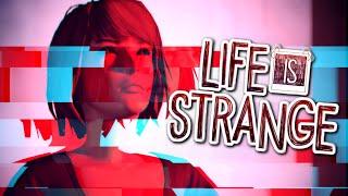 REALITY SHATTERING - Life is Strange Episode 5: Polarized - Full Episode Gameplay