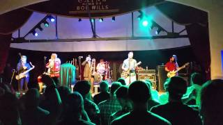 Reel Big Fish 01Jun2015 Cain