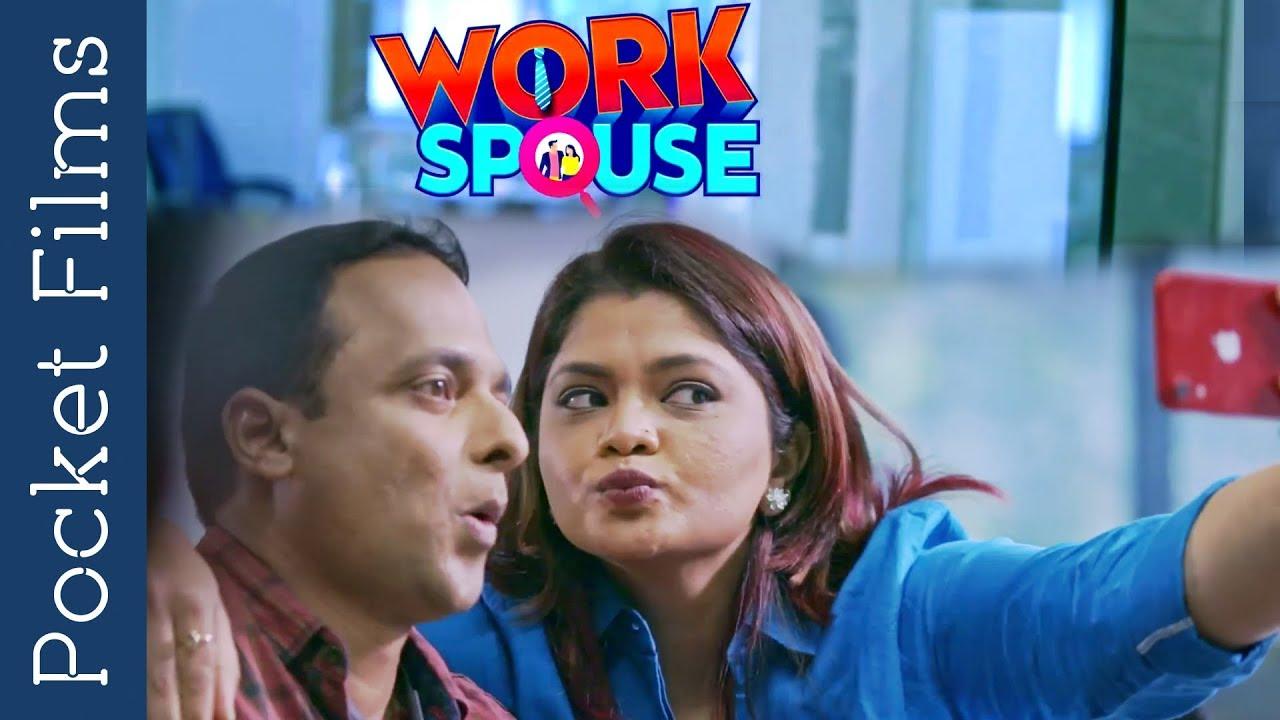 Work Spouse | Short Film Nominee