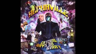 Watch Alphaville Carry Your Flag video