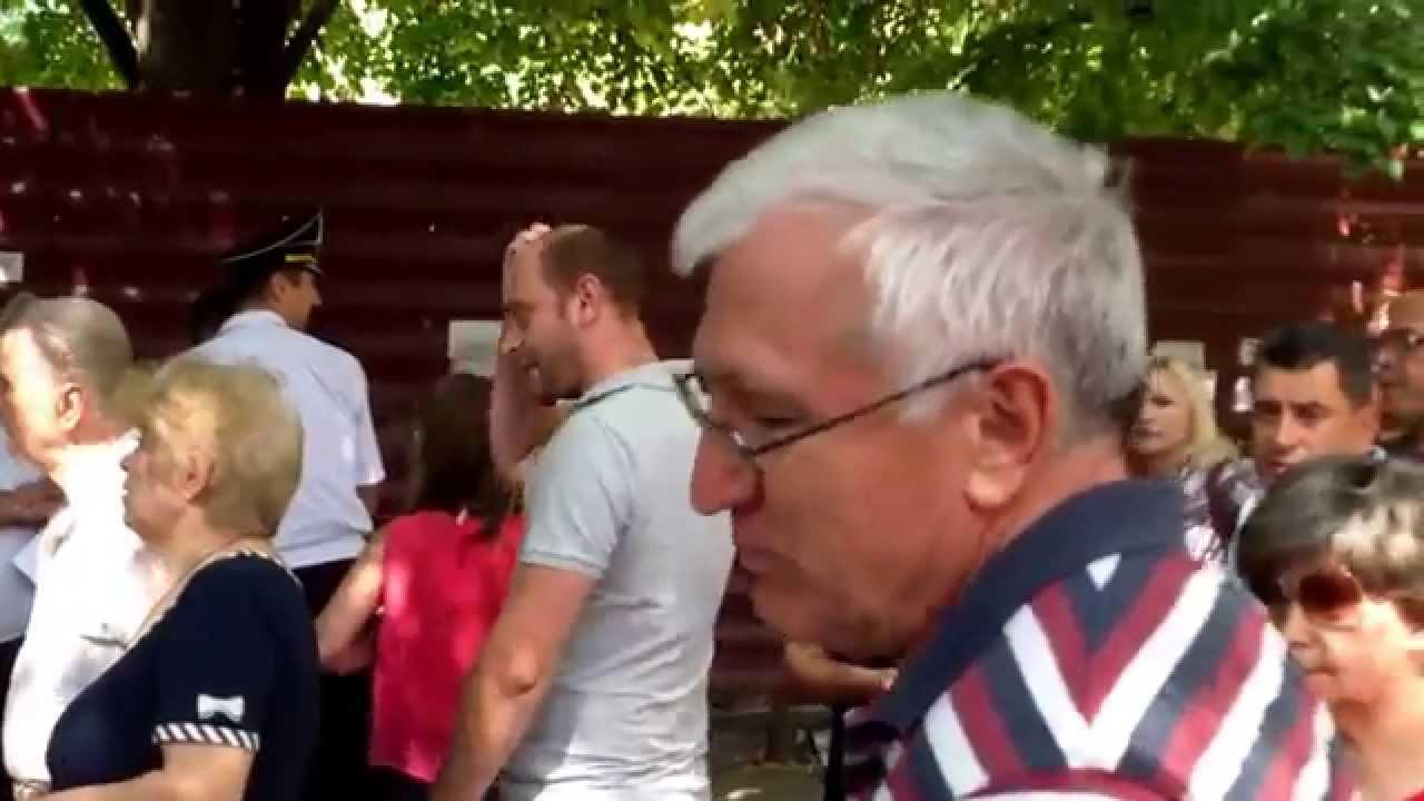 Scandal la Alba Iulia 200/1, Buiucanii Chișinăului