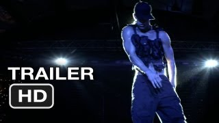 Magic Mike Official Trailer #1 (2012) Channing Tatum Movie HD