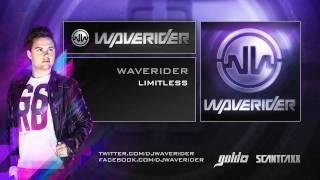 Waverider - Limitless