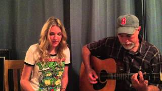 Verge Of A Miracle-Rich Mullins cover by Shannon Marie
